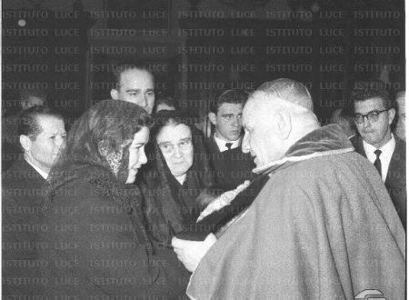 Le fotografie (al Senato della Repubblica) del funerale del Card. Piazza