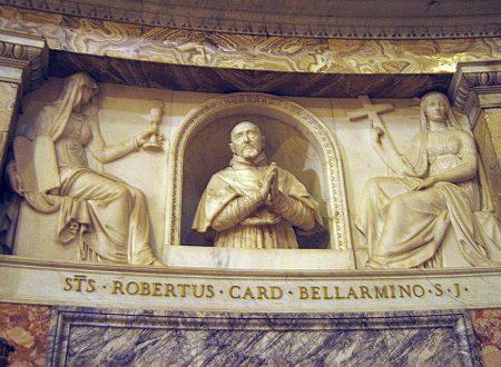 BELLARMINO, 1723, Inni religiosi