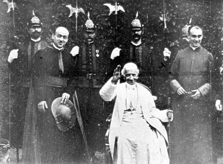 LEONE XIII, 1885, Discorsosulla libertà della Chiesae contro le sette